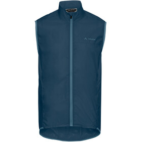 VAUDE Air III Vest Men baltic sea